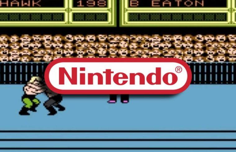 Nintendo game UWC