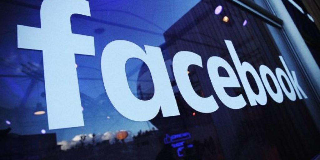 facebook acciones bajan Nueva Zelanda