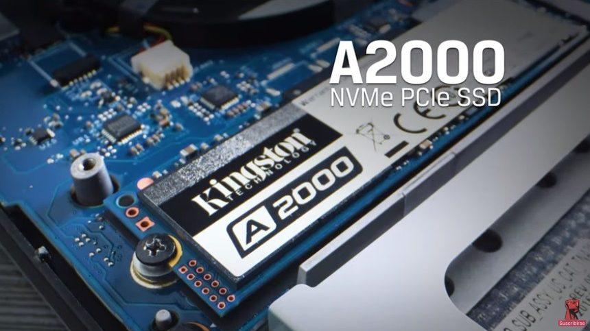 A2000 kingston